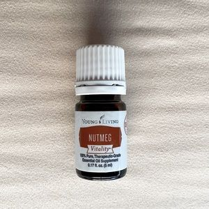 Young Living Nutmeg Vitality Essential Oil - 5ml